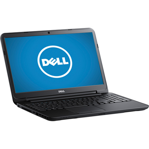 "Dell Inspiron 15 i15RVT-6143BLK 15.6"" Multi-Touch Notebook Computer (Black)"