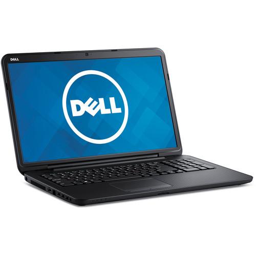 "Dell Inspiron 17 i17RV-5454BLK 17.3"" Laptop Computer"