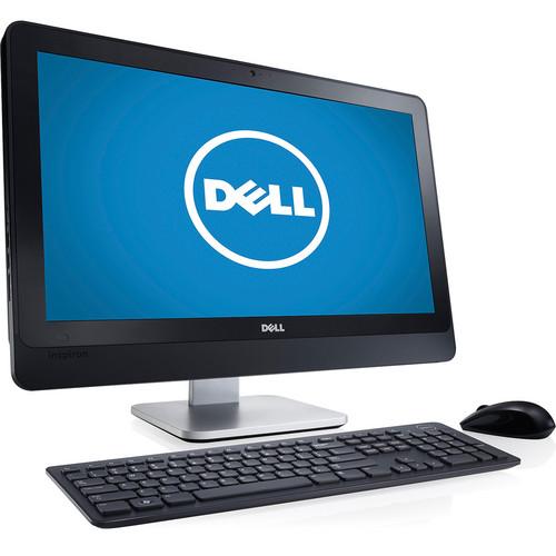 "Dell Inspiron 23 io2330-3182BK Multi-Touch 23"" All-in-One Desktop Computer"