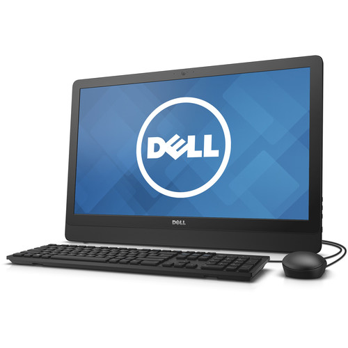"Dell 23.8"" Inspiron 24 3000 Series All-in-One Desktop Computer"