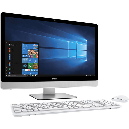"""Dell 23.8"""" Inspiron 24 3000 Series Multi-Touch All-in-One Desktop Computer"""