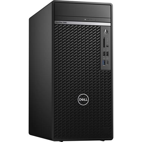 Dell OptiPlex 7080 Tower Desktop Computer