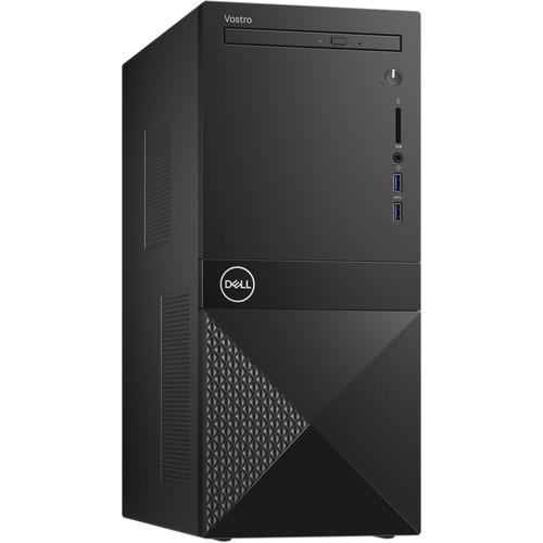 Dell Vostro 3670 Tower Desktop Computer