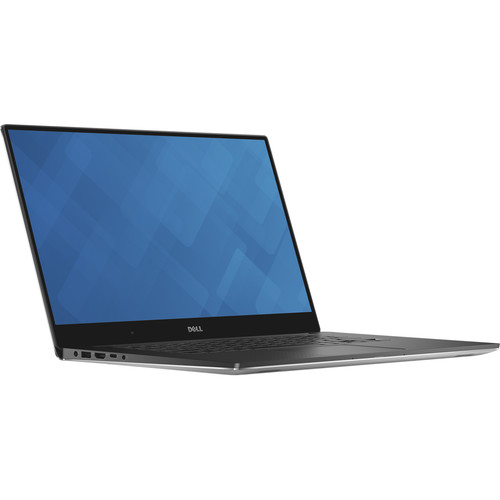 "Dell 15.6"" Precision M5510 Multi-Touch Mobile Workstation"
