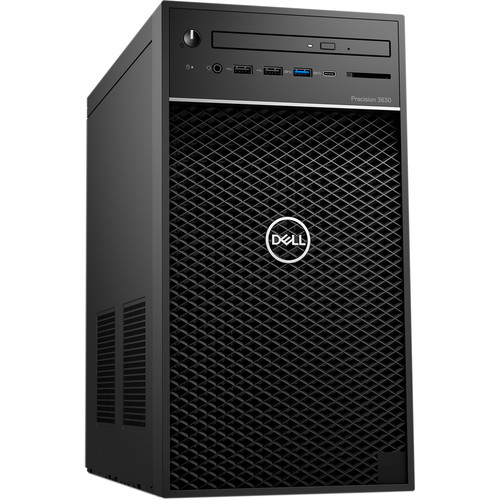 Dell Precision 3630 Tower Workstation