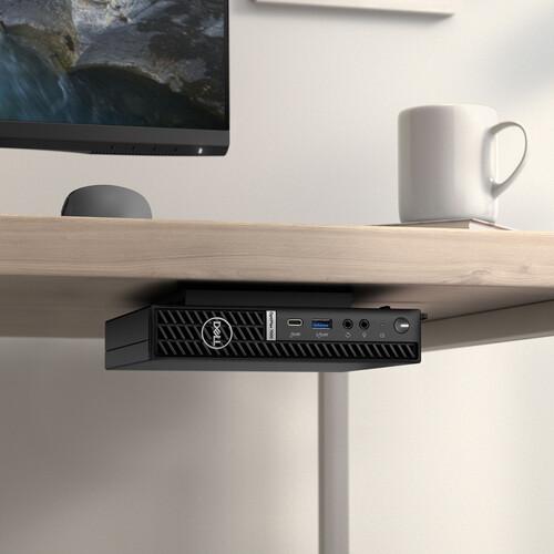 Dell OptiPlex Micro VESA Mount with Adapter Box