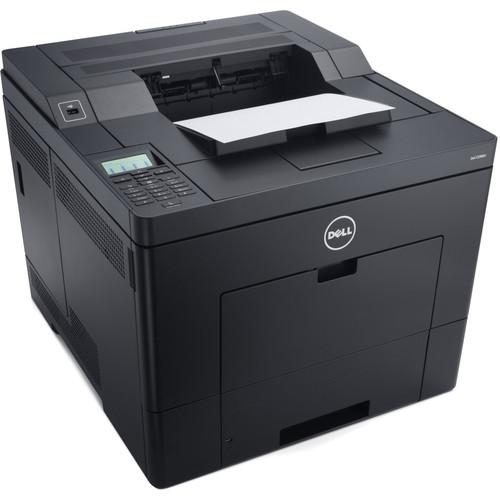 Dell C3760dn Color Laser Network Printer with Duplex