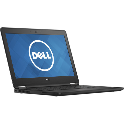 "Dell 12.5"" E7270 Latitude 12 7000 Series Ultrabook"