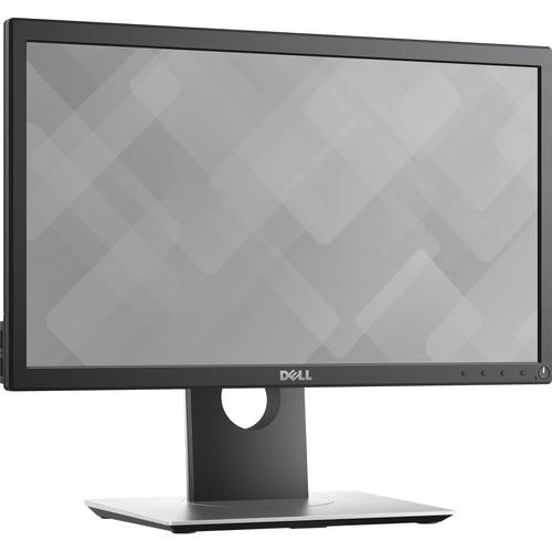 "Dell P2018H 20"" 16:9 LCD Monitor"