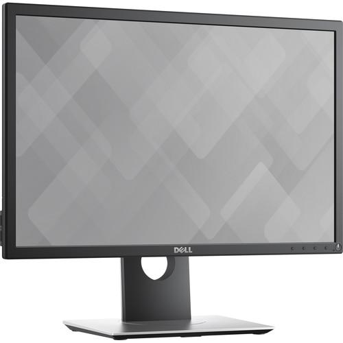 "Dell P2217 22"" 16:10 LCD Monitor"