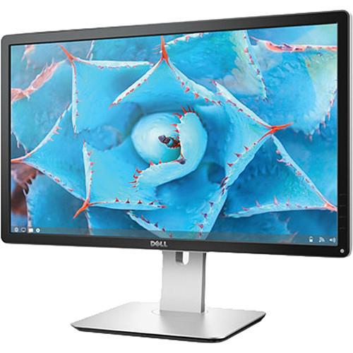 """Dell P2415Q 23.8"""" Ultra HD 4K Monitor"""
