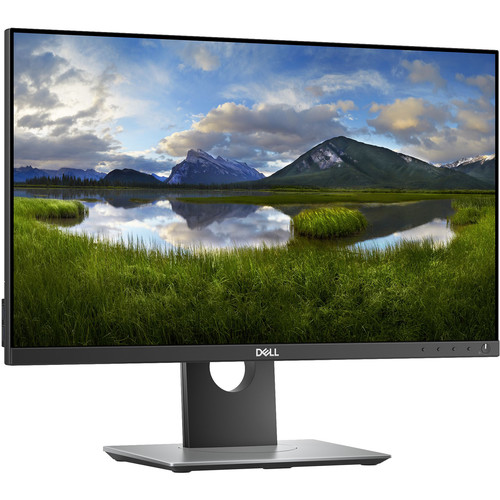"Dell P2418D 23.8"" 16:9 IPS Monitor"