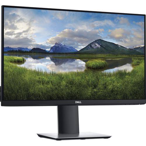 "Dell P2419H 23.8"" 16:9 Ultrathin Bezel IPS Monitor"
