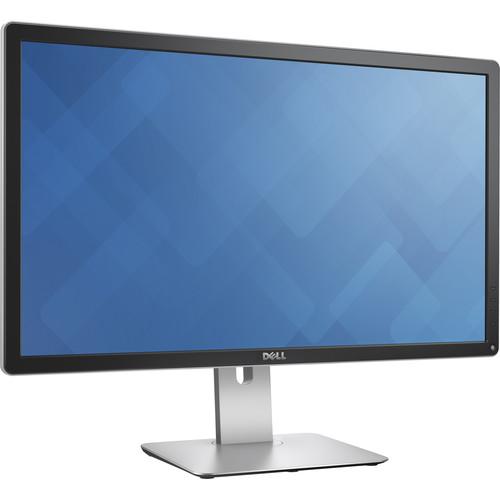 """Dell P2715Q 27"""" Ultra HD 4K Monitor"""