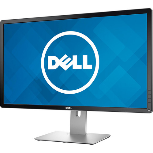 "Dell P2815Q 28"" Widescreen LED Backlit TN LCD Ultra HD 4K Monitor"