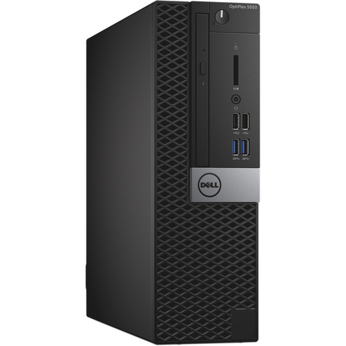 Dell OptiPlex 5050 Small Form Factor Desktop Computer