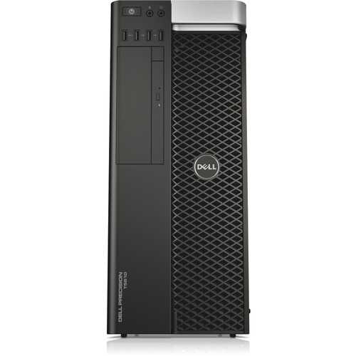 Dell Precision T5610 462-1200 Mini Tower Workstation Computer
