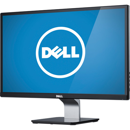 "Dell S2240M 21.5"" Widescreen LED Backlit IPS Monitor"