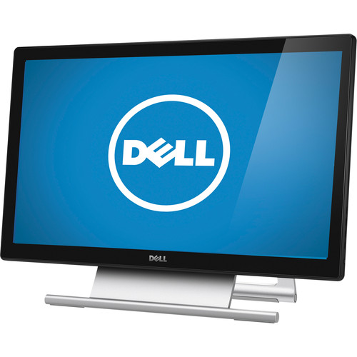 """Dell S2240T 21.5"""" Widescreen LED Backlit LCD Touch Monitor"""