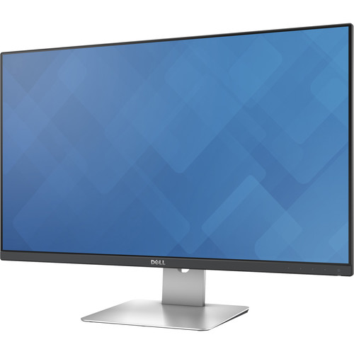 "Dell S2715H 27"" Widescreen LED Backlit IPS Monitor (Black)"