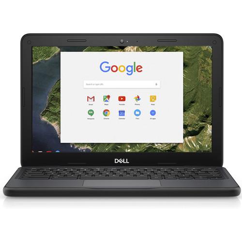 """Dell 11.6"""" Chromebook 11 5190"""