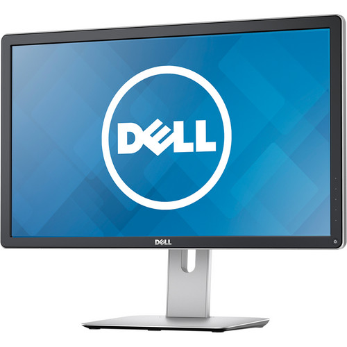 """Dell UP2414Q 24"""" Widescreen LED Backlit IPS Ultra HD LCD Monitor"""