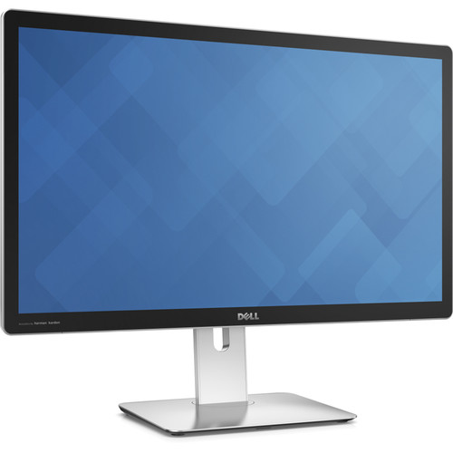 "Dell UP2715K 27"" UltraSharp 27 Ultra HD 5K LED Backlit IPS Monitor"