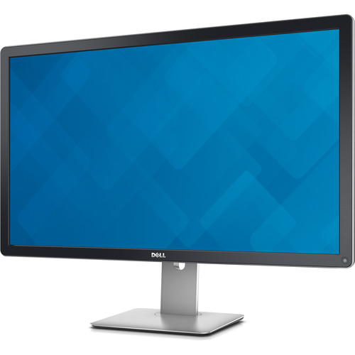 "Dell UP3216Q 31.5"" 16:9 UltraSharp 4K UHD IPS Monitor"