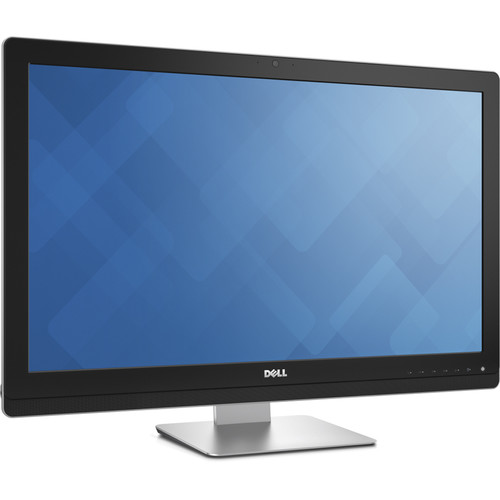 "Dell UZ2715H 27"" Widescreen LED Backlit UltraSharp IPS Multimedia Monitor"