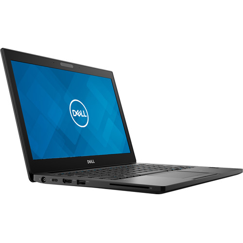"Dell 12.5"" Latitude 7290 Notebook"