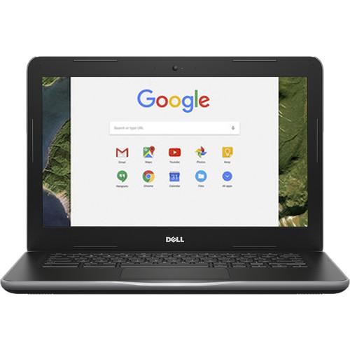 """Dell 13.3"""" Chromebook 13 3380 32GB 2-in-1"""