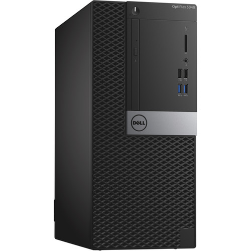 Dell OptiPlex 5040 Mini Tower Desktop Computer