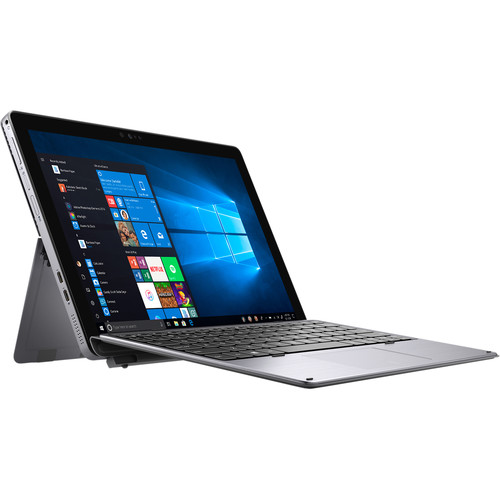 "Dell 12.3"" Latitude 7200 Multi-Touch 2-in-1 Laptop"