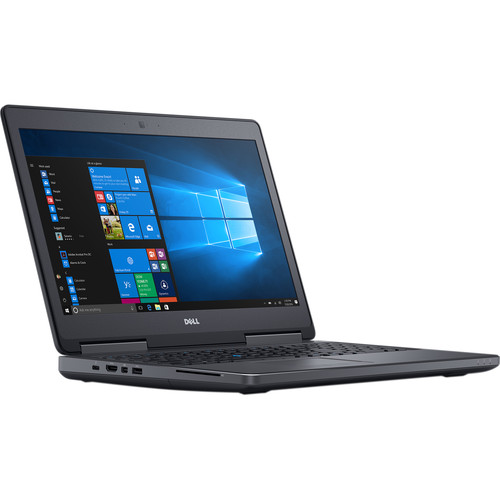 "Dell 15.6"" Precision 7520 Mobile Workstation"
