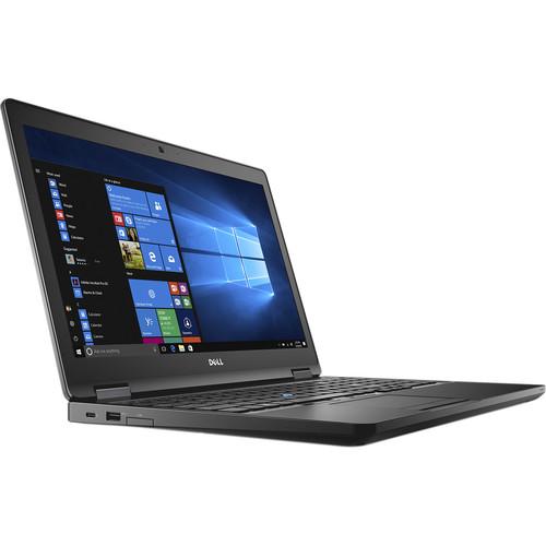 "Dell 15.6"" Latitude 15 5000 Series Laptop"