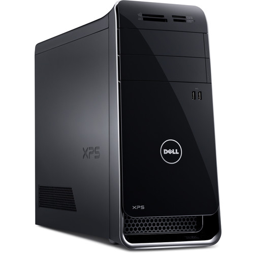 dell xps 8500 audio connections