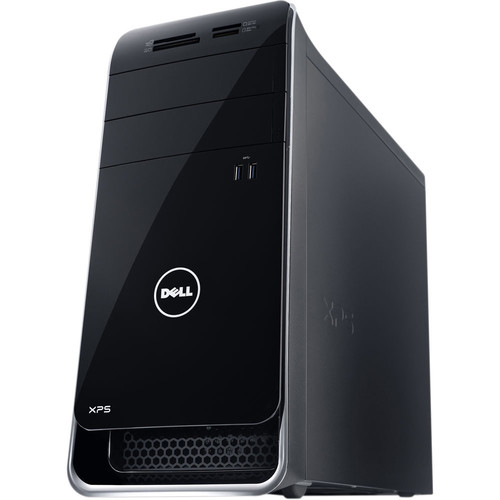 Dell XPS 8900 Minitower Desktop Computer (Black)