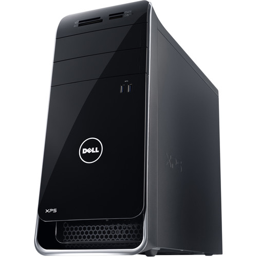Dell XPS 8900 Mini-Tower Desktop Computer