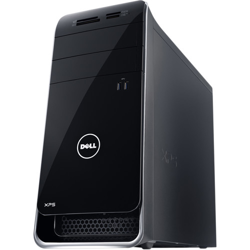 Dell XPS 8900 Desktop Computer