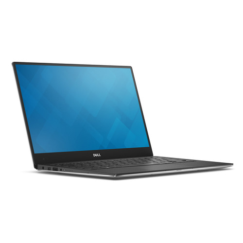 "Dell 13.3"" XPS 13-9343 Multi-Touch Ultrabook (Silver)"