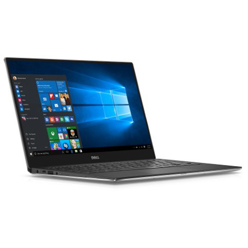 "Dell 13.3"" XPS 13 9350 Multi-Touch Laptop"