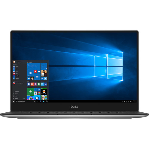 """Dell 13.3"""" XPS 13 9360 Multi-Touch Notebook"""