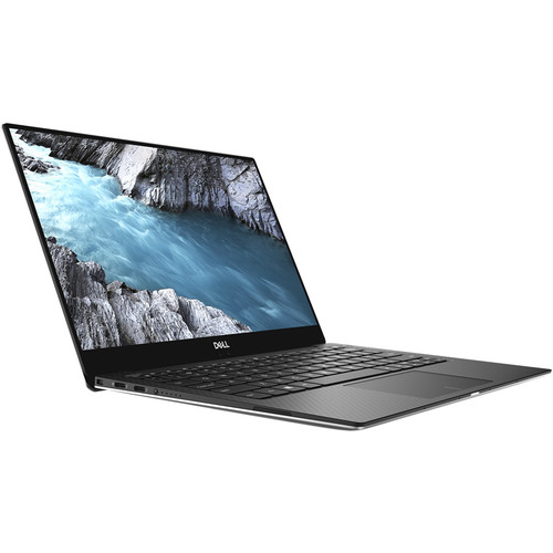 """Dell 13.3"""" XPS 13 9370 Multi-Touch Notebook"""