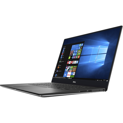 """Dell 15.6"""" XPS 15 9560 Multi-Touch Notebook"""