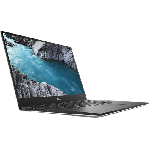 """Dell 15.6"""" XPS 15 9570 Multi-Touch Laptop"""