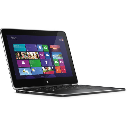 """Dell XPS 11 XPS11-9231CFB Convertible 11.6"""" Multi-Touch Ultrabook Computer"""