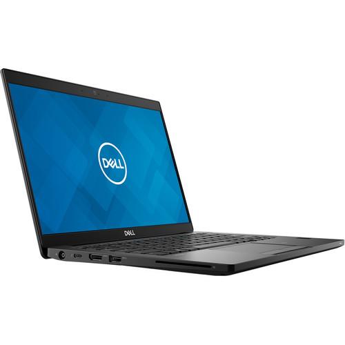 """Dell 13.3"""" Latitude 7390 Notebook"""