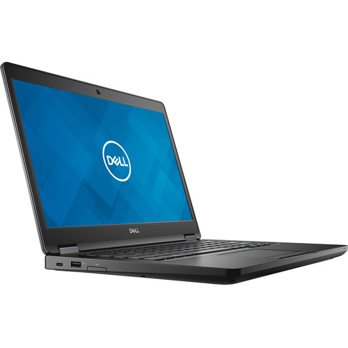 "Dell 14"" Latitude 5490 Laptop"