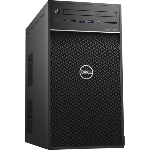 Dell Precision 3630 Tower Workstation