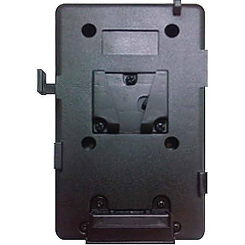 Delvcam V-Mount Battery Plate for Select Delvcam Monitors